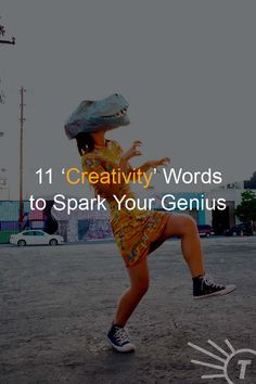 You've got this. And if you don't, we can help you find the words. Click through for more inspiration from Thesaurus.com. #AmWriting #Creative #Ideas #WritingTips Importance Of Creativity, Improve Your Vocabulary, Longest Word, English Vocabulary, Writing Tips, Creative Ideas