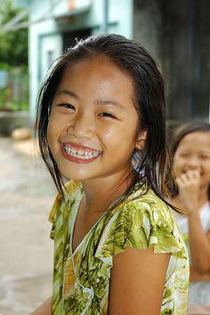 How beautiful is she! Vietnam