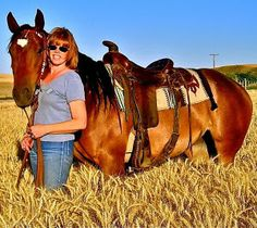 Awakenings featured Marcy @Jo-Anne Murray Rod Cowgirl who is Riding Through Life One Horse At A Time…Courage Is Being Scared To Death But Saddling Up Anyway! Marcy is a true American who captures America the beautiful not only with her poignant words but also her awesome photography.