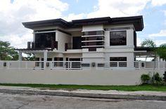 Elegant Asian Tropical Design Home Philippines