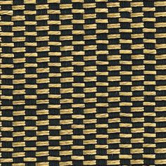 Woodnotes Morning blind fabric col. black-natural 80% paper yarn 20% cotton.