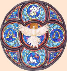 Divine Will Novena to the Holy Spirit