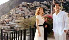 """Diane Lane con Raoul Bova in """"Sotto il sole della Toscana"""" Raoul Bova, Julie Delpy, Norah Jones, Under The Tuscan Sun, Vanessa Redgrave, Sun Movies, Movie Tv, Movie Scene, Comedy Movies"""