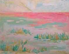 Jekyll Island Marsh – Blakely Made