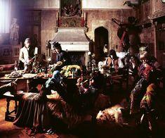 Beggars' Banquet