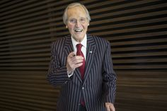 'Just A Minute' Host Nicholas Parsons Misses First Show In 50 Years, To Enjoy A Day Off: The 94-year-old presenter has fronted the comedy panel show since 1967, when it first debuted on Radio 4 just three months after the station's launch. 'Just A Minute' has since gone on to become one of its staple offerings, but regular listeners were in for a surprise on Monday, when Nicholas was notably absent, and replaced by Gyles Brandreth for the episode.