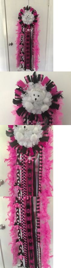 Wreaths 16498: Homecoming Mum -> BUY IT NOW ONLY: $130 on eBay!