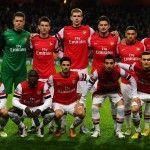 Pemainnya Cedera, Arsenal Tuntut FA