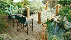 decks over ponds | Garden Designer - Specialist in water gardens and construction of ...