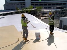 The best Waterproofing Pasadena services at your footsteps, literally. For more detail call us now at 1-800-523-5551