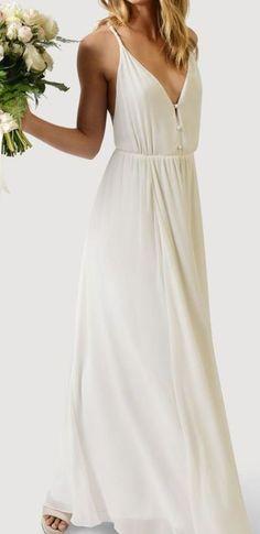 Stone Fox Bride The Farrah...style <3