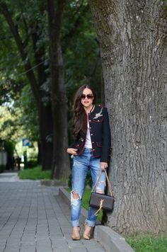 MODA CAPITAL: Mi estilo
