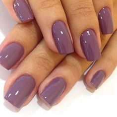 False nails have the advantage of offering a manicure worthy of the most advanced backstage and to hold longer than a simple nail polish. The problem is how to remove them without damaging your nails. Marriage is one of the… Continue Reading → Beautiful Nail Polish, Gorgeous Nails, Pretty Nails, Fun Nails, Nice Nails, Mauve Nail Polish, Mauve Nails, Nexgen Nails Colors, Shellac Nails Fall