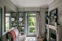 For Sale: Canonbury
