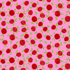 Sweet Princess by STOFfabrics, roses