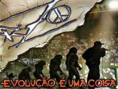 RZO - CD EVOLUÇÃO É UMA COISA 2003 (COMPLETO)