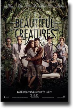 Beautiful Creatures (2013)