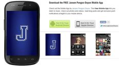 Hey guys! Check out my Android app on www.reverbnation.com/jansendoyon/android. This free Mobile App lets you listen to music, check out photos and videos, read blog posts and get exclusive push notifications straight to your mobile device.