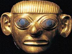Blog de Historia General del Perú: Señor de Sipán (800-835)