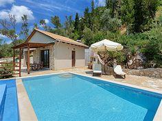 Villa Kerithra Vasiliki, Lefkas , Greece
