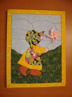 Longchamp Bricole: D'autres tableaux sur carton mousse