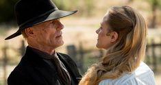 Man in Black Is a Good Guy in Westworld Season 2? -- Ed Harris reveals that his Man in Black character is more of a protagonist in Westworld Season 2. -- http://tvweb.com/westworld-season-2-man-in-black-protagonist-ed-harris/