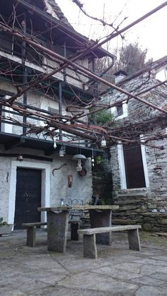Home sweet Home in Berzona Valle Verzasca