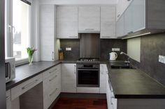 "Image search result for ""panlakova kuc"" – Wedding Dresses Kitchen Room Design, Flat Ideas, Little White Dresses, Kitchen Cabinets, House Design, Home Decor, Kitchen Inspiration, Kitchen Ideas, Ideas Para"