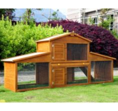 Shop for premium range of rabbit hutch with run,4ft Rabbit Hutch, 6ft Rabbit Hutch and Run, Double Storey Rabbit Hutches at best price with good quality.