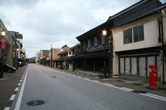 高岡市山町筋伝統的建造物群保存地区 富山県  #商家町 #越中国 #重要伝統的建造物群保存地区 #たかおかしやまちょうすじ