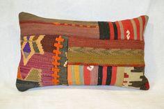 50 bright kilim patchwork