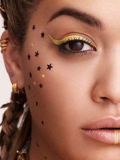 Rita Ora for Rimmel London, Steel Collection 2018 Rita Ora, Alice Goodwin, Angela Simmons, Rimmel London, Teyana Taylor, Keke Palmer, Kris Jenner, Naomi Campbell, Vanessa Hudgens