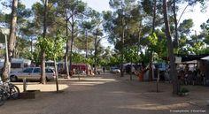 Camping Palamós, camping Spanje Costa Brava, tent huren Spanje, Camping Costa Brava, Costa Brava camping, kleine camping costa brava, Camping Palamos, Platja de Castell