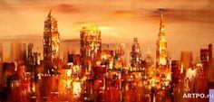 Огни большого города - Бруно Августо
