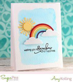Stamp-n-Paradise: SugarPea Designs--April Sweet Peek Day 1