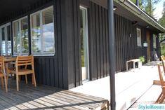 slamfärg,grå,fasad,sommarhus