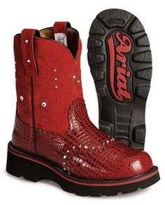 ariat fatbaby gem baby boots | Gem Baby Outlaw | My Wish List ...