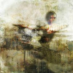 "Saatchi Art Artist eva christin laszka; Painting, ""Torso"" #art"