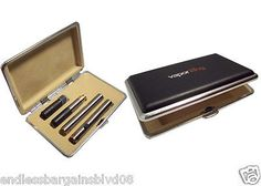 Vapor King Luxury Carrying Case-Fast, Free Shipping