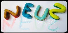 letras ceras