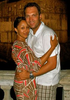 Tamera & Adam Forever.....look very young