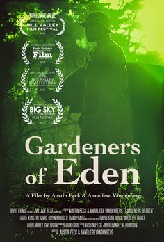 """""""Gardeners of Eden"""" presents us with two powerful questions. What does it take for an organization like The David Sheldrick Wildlife Trust to help vulnerable orphaned elephants grow up and thrive in the wild? And what can we all do to prevent these baby elephants from becoming orphans in the first place?"""""""