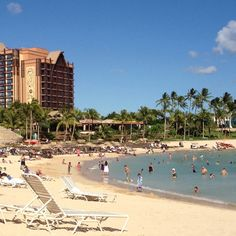 Ko Olina, Oahu, Hawaii #workingvacation #work #ilovemyjob