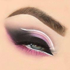 Electric Palette Savage - 100 eye makeup ideas #eyemakeup #eyeshadow eye make up for green eyes ,eye makeup for blue eyes