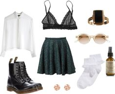 """""""49"""" by kalories ❤ liked on Polyvore"""