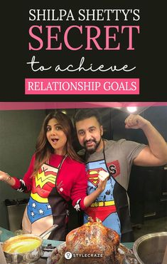 Shilpa Shetty Kundra, who has sailed through the rough tides to build a strong relationship with her husband, Raj Kundra, has some advice for you to achieve the coveted relationship goals. Now, that's a goal that we should all strive to achieve, shouldn't we? #relationship #relationshipgoals #relationshipadvice #love