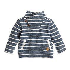 Raidallinen paita - Lindex