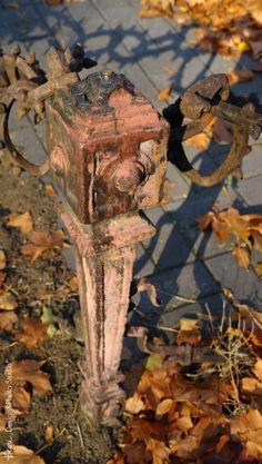 Patyna czasu... Cmentarz Stary. (05)