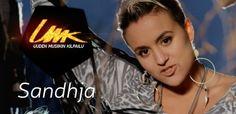 Finnland: Sandhja gewann das Ticket nach Stockholm Helsinki, Stockholm, Eurovision Song Contest, Ticket, Singing, Finland