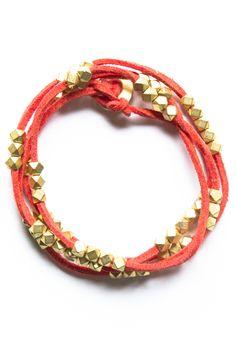 wrap bracelette